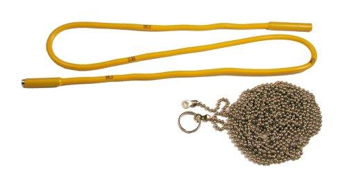 (BES FIB223 Fish Chain & Retreiver (Wet Noodle))
