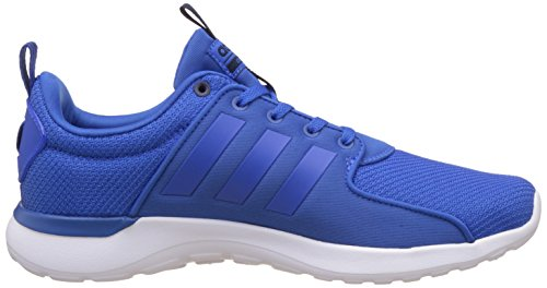 White Navy WHITE Lite BLUE Racer adidas NAVY Cloudfoam Blue Men 7q8ag