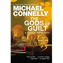 The Gods of Guilt (Mickey Haller Series #5) (Paperback) - Common