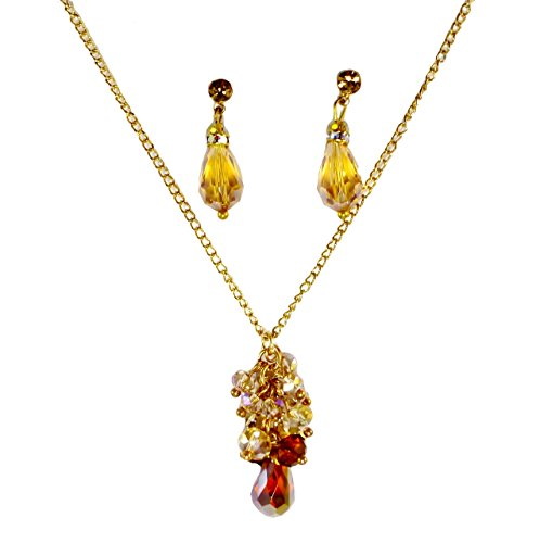 cake-by-ali-khan-jewelry-set-champagne-cluster-glass-crystal-bead-y-necklace-and-earrings-set