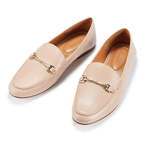 JENN ARDOR Women's Penny Loafers Slip On Flats Comfort for sale  Delivered anywhere in USA