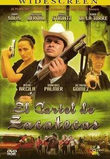 El Cartel Del Zacatecas [Internacional] [DVD]: Amazon.es: El ...
