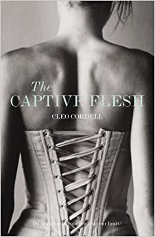 Book The Captive Flesh (Black Lace)