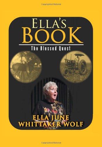 Ella's Book: The Blessed Quest PDF