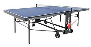 Tischtennis-Platte Expertline S4-7i - LIEFERUNG FREI HAUS