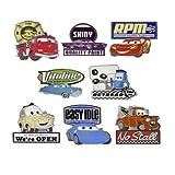 Disney Pin - Pixar Cars - Kitsch Mystery Set Unopened Box