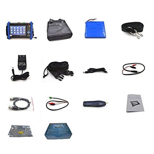 Ctronics CCTV Tester 7