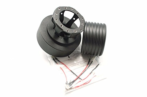 Used, Luisi Italy Steering Wheel Hub Boss Kit for Honda Civic for sale  Delivered anywhere in USA