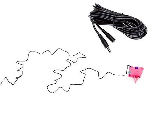 Ultimate Addons 5 Metre Long Extension Lead Cable for vTech InnoTab 2 Adapter Charger