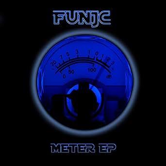 Amazon.com: Meter EP: Funjc: MP3 Downloads