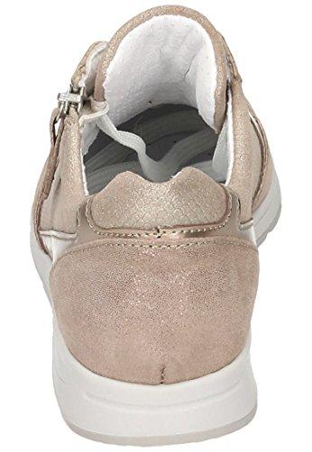 Comfortabel Scarpe Comfortabel Scarpe Donna Rosa Stringate z6Tn0Fq