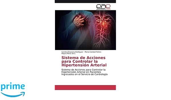 Caridad de hipertensión arterial