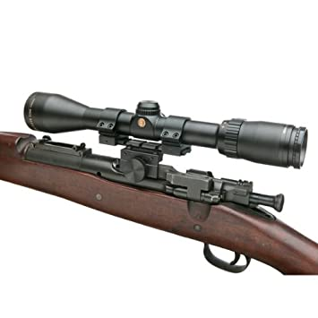 B-Square Springfield 1903, A3 Receiver Mounted Scope Mount