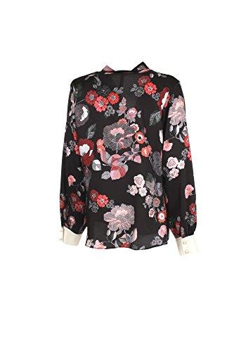 Imperial Camicia Donna M Nero/Bianco C9990132e Autunno Inverno 2017/18