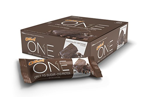 Nutrition One Bar Chocolate Br...