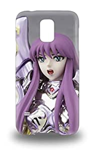 S5 Scratch Proof Protection 3D PC Case Cover For Galaxy Hot Japanese Athena Saint Seiya Sasha Phone 3D PC Case ( Custom Picture iPhone 6, iPhone 6 PLUS, iPhone 5, iPhone 5S, iPhone 5C, iPhone 4, iPhone 4S,Galaxy S6,Galaxy S5,Galaxy S4,Galaxy S3,Note 3,iPad Mini-Mini 2,iPad Air )