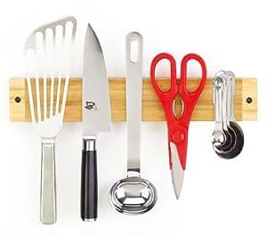 Better Houseware 2404/12 Bamboo Magnetic Bar