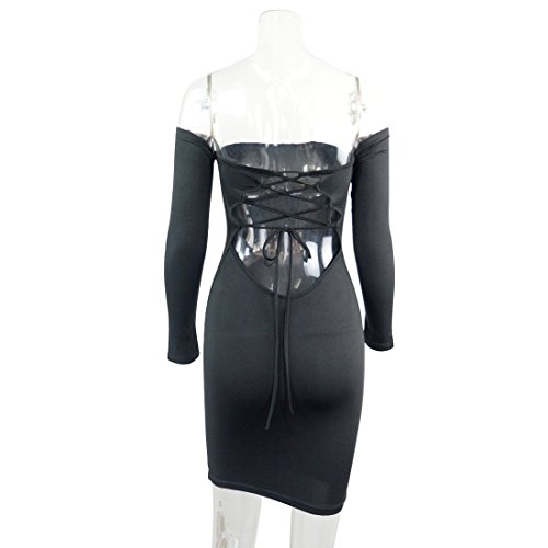 Damen Minikleid Mode Pencil Rock Paket Hüfte Kurzes Kleid Reizvolle ...