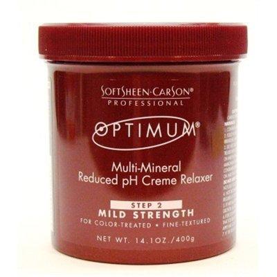Optimum Care Multi-Mineral Relaxer Mild 14.1oz Jar (2 Pack) by Optimum Care -