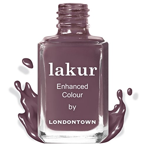 LONDONTOWN Lakur Nail Polish, Save the Queen