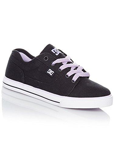 DC Shoes Tonik TX - Shoes - Schuhe - Mädchen - EU 37 - Schwarz