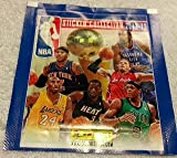 2012-13 Official Panini NBA Sticker Collection - 50 Sticker Packets Per Box