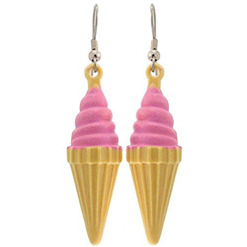 ice cream cone jewelry - 6