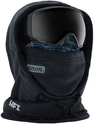 Burton Womens MFI Fleece Helmet Hood Clava