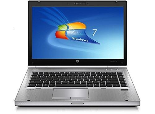 HP EliteBook 8470P Intel Core i5-3320M X2 2 6GHz 4GB 320GB DVD+/-RW 14''  Win7 (Silver)