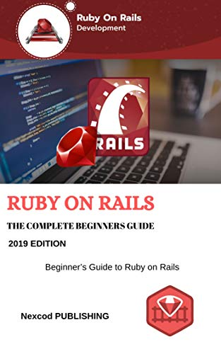 42 Best Ruby on Rails eBooks of All Time - BookAuthority
