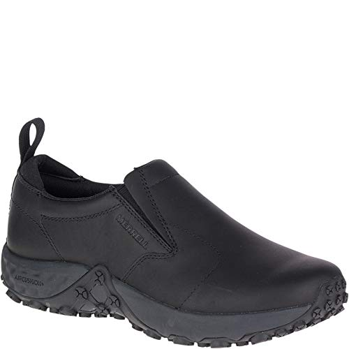 Merrell Jungle Moc AC+ PRO Work Shoe Women 7 Black ()