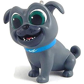 Amazon Com 2018 Hallmark Disney Jr Puppy Dog Pals Bingo Christmas