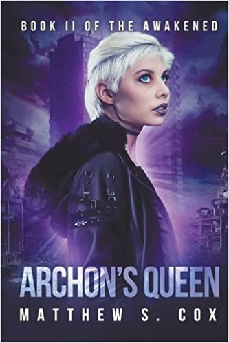 Download Archon's Queen PDF