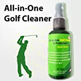 Golf Cleaner All in One Golf Bag Golf Club Golf Shoes