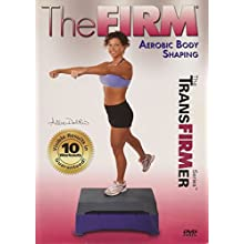 The Firm - Aerobic Body Shaping (2005)