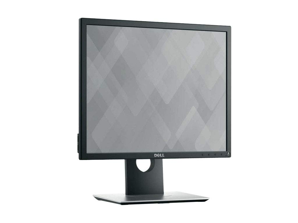 DELL 19in P1917S IPS BACKLIT LED LCD 1280X1024 5:4 SCREEN DESKTOP DISPLAY MONITOR (Renewed)