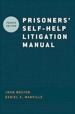 John Boston: Prisoners' Self-Help Litigation Manual (Paperback); 2010 Edition