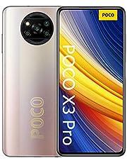 Xiaomi Poco X3 Pro 128GB Metal Bronze Dual SIM unlocked without Branding