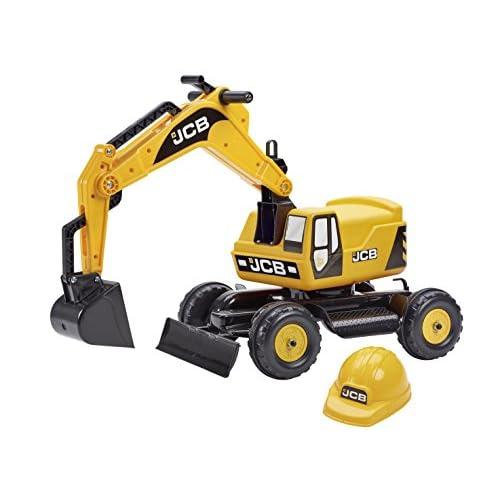 Falk 115 - Excavator JCB 4 Roues