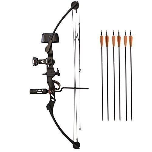 sas compound bow