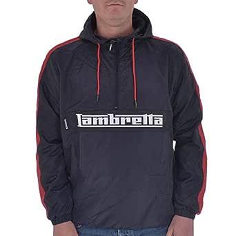 Lambretta Lightweight Oth Jacket Chaqueta Deportiva para Hombre ...