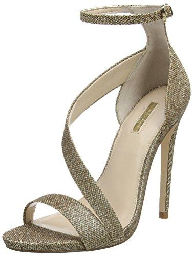 Carvela Gosh, Sandalias de vestir Mujer Dorado (Dorado)