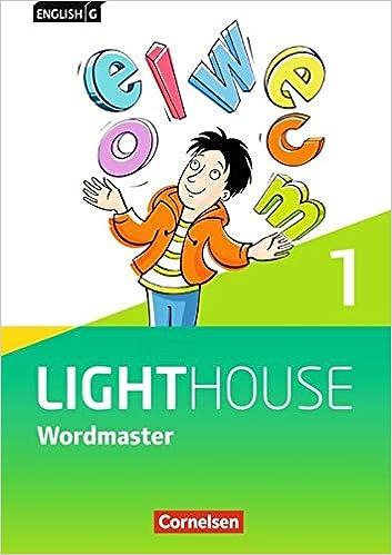 English Lighthouse Allgemeine Ausgabe: