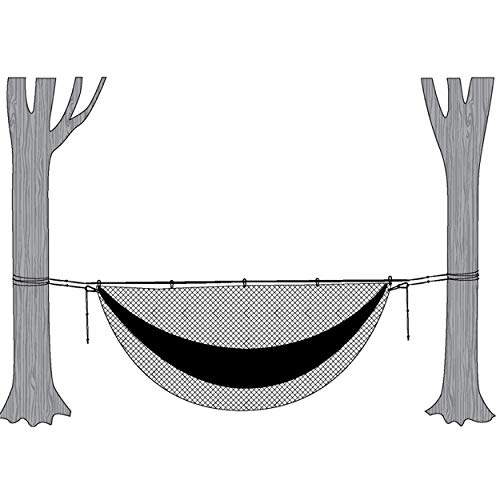 Snugpak Mosquito Net for Hammock OD