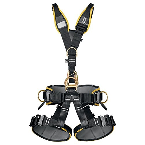 Singing Rock Expert Iii Speed Harness - X-Large W0079-XL (Singing Rock Harness compare prices)