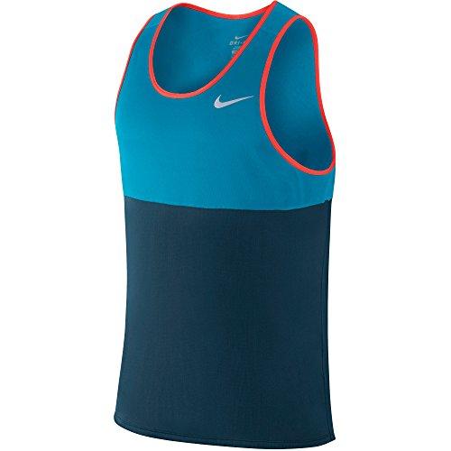Nike Dri-FIT Racer Singlet