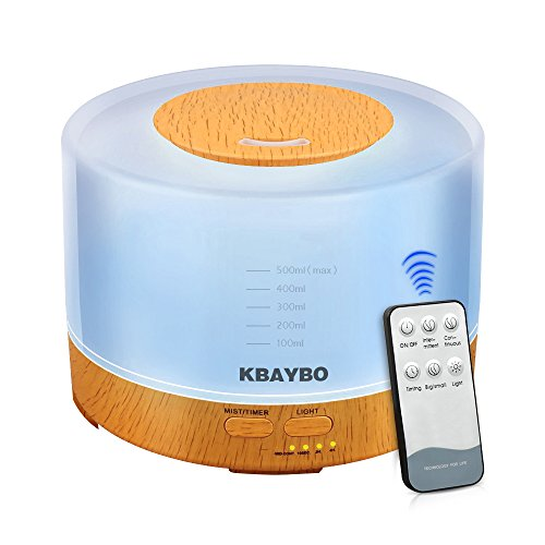 office warm mist humidifier - 7
