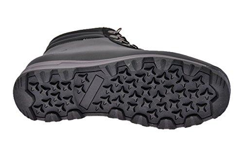 Avirex Men's Boots Black FlL1cC4D