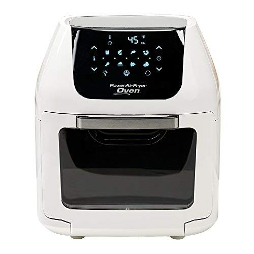 6 QT Power Air Fryer Oven With- 7 in 1 Cooking Features with Professional Dehydrator and Rotisserie by Power AirFryer XL (Image #8)