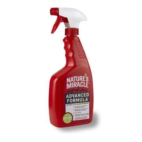 natures miracle advanced formula - 8